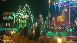 sarkar suresh in oru viral puratchi mass song