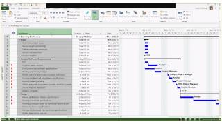 Video Scheduling for Success with Microsoft Project download MP3, 3GP, MP4, WEBM, AVI, FLV Agustus 2018