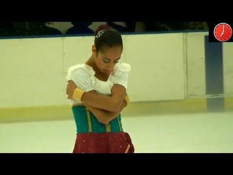 Marina PIREDDA FS International Cup of Nice 2017