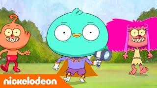 🔴Harvey Beaks | Gewonnene erkenntnisse | Nickelodeon Deutschland