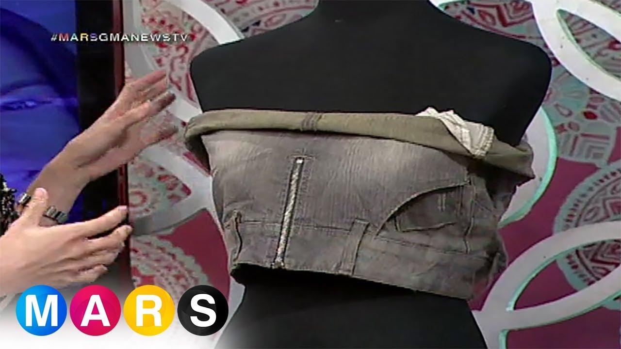 Download Mars: Jackie Rice's fashion tips | Handy Mars