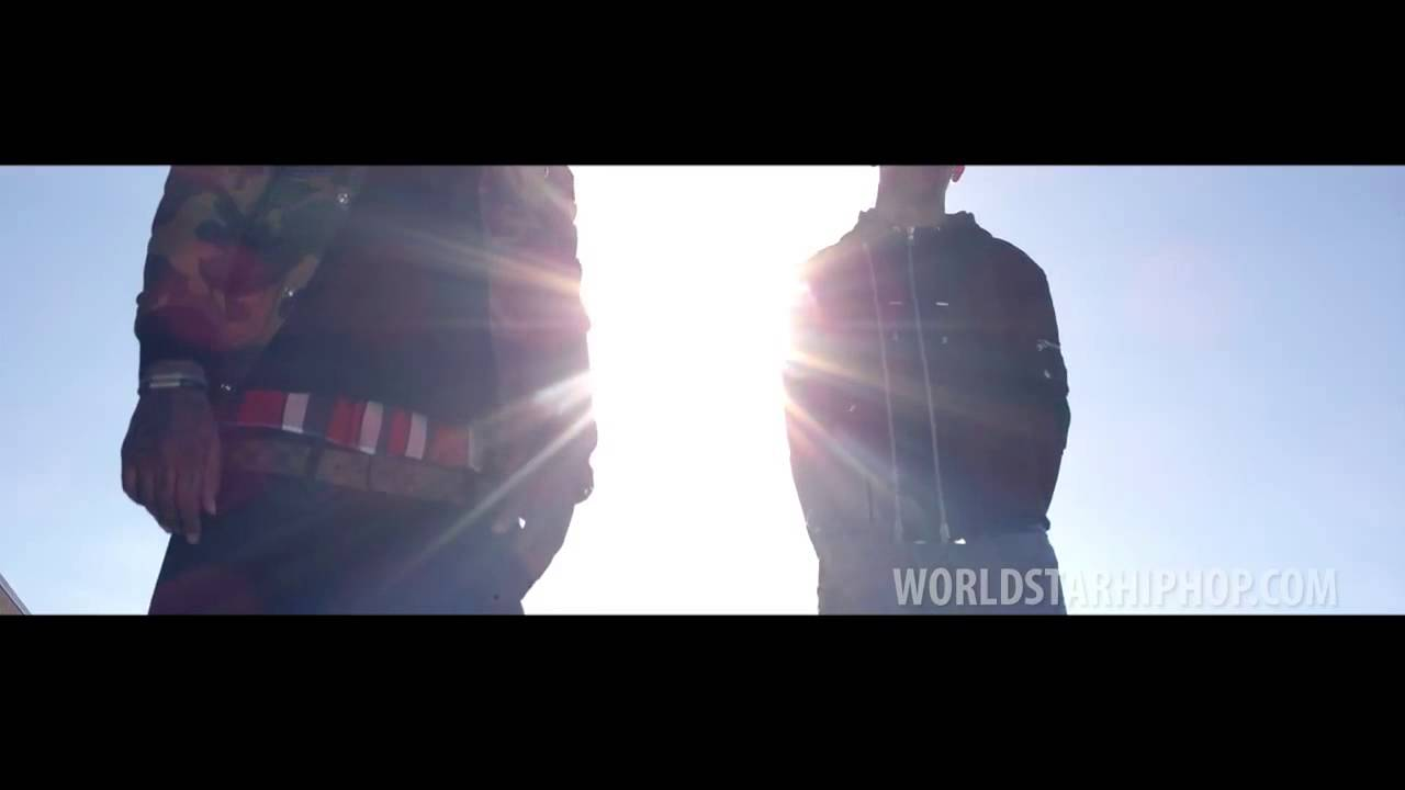 7d8e97085f6e Lil Bibby ft. Kevin Gates - We Are Strong (Official Music Video) - YouTube