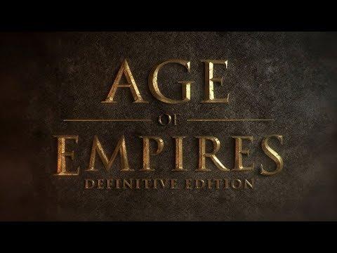 Age of Empires: Definitive Edition   1 vs. 1 vs. 1