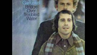 """Bridge Over Troubled Water"" is the title song of Simon & Garfunkel..."