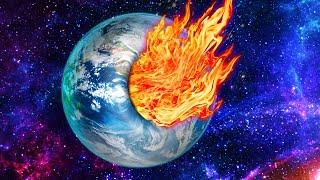 Apa yang Terjadi jika Bencana Alam Melanda Bumi Setiap 5 Menit?