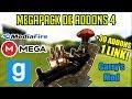 Megapack de Addons para Gmod! #4