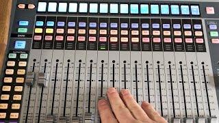 How to Set up a Headphone Mix   Presonus StudioLive 24 Series III