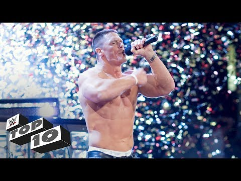 Singing Superstars: WWE Top 10