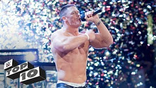 Singing Superstars: WWE Top 10 thumbnail