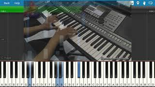 Download Not Pianika Lagu Rizky Febian Indah Pada Waktunya Mp3 Lagu Stafaband