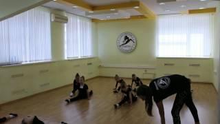 Видео-урок (май 2016г.) - филиал Оборона, группа 5-7 лет