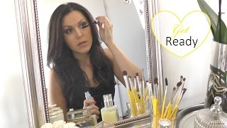 ♥ Get ready with me - Lazy saturday make-up Thumbnail
