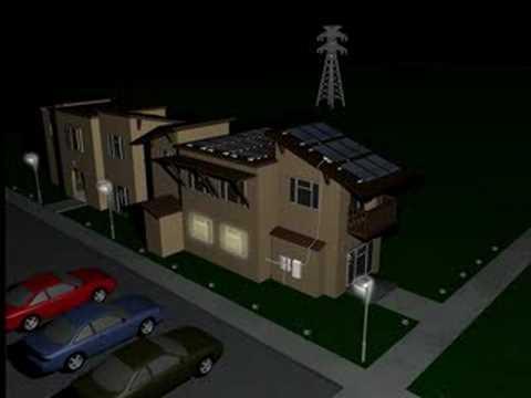 Global Green USA: Solar Energy Film