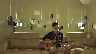 Ed Sheeran - Photograph (Kevin White Acoustic Cover)