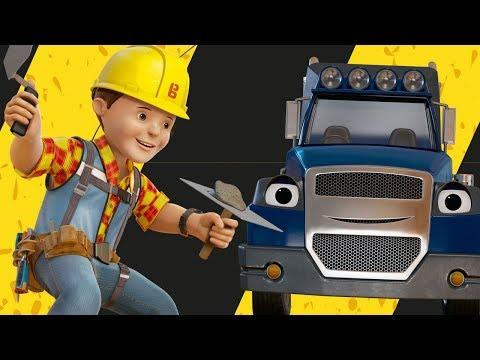 Bob el Constructor en español Capitulos completos : El edificio más alto 🌟T19 | Dibujos animados
