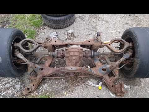 RB25 Datsun 521 Drift Build PT6 (ITS ALL GONE)
