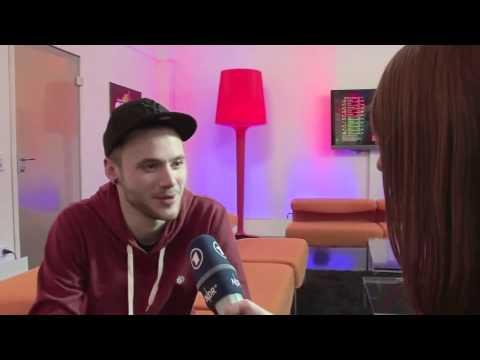 Speeddating mit Roman Lob | Eurovision Song Contest 2012