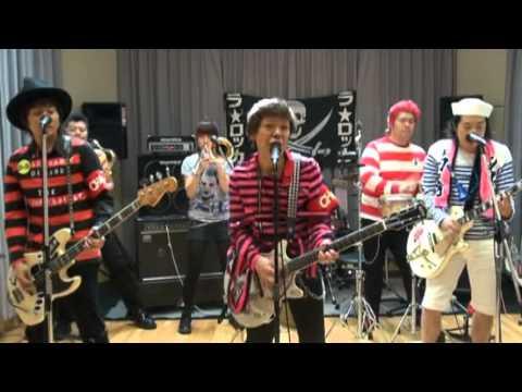 GIVE ME FIVE!(AKB48カバー)/LA★ROCCA(公式)