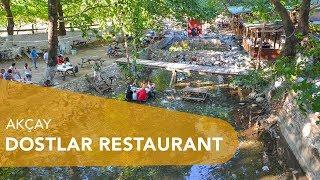 Dostlar Restaurant Kahvaltı Ve Izgara cover picture