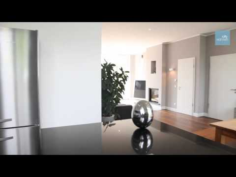 Verwöhnt? Wohnung für Anspruchsvolle in Berlin - Mitte.