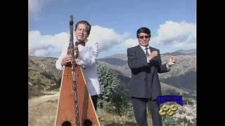 Todos de admiran - Lucio y Tomás Pacheco - [Video HQ] thumbnail