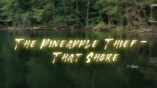 The Pineapple Thief  -  That Shore