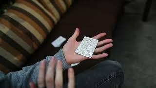 Learn The Credit Card Magic Trick