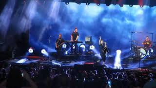 Goo Goo Dolls - Iris - live - Woodlands