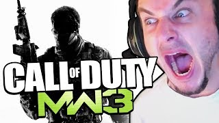 Modern Warfare 3 on the Xbox One...