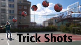 Basketball Trick shots (Hilarious) dude perfect wanna be