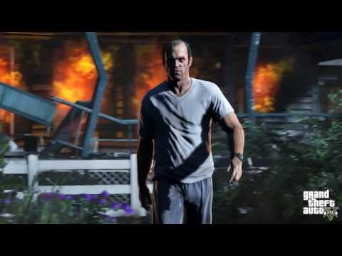 grand theft auto 5 wallpapers HD