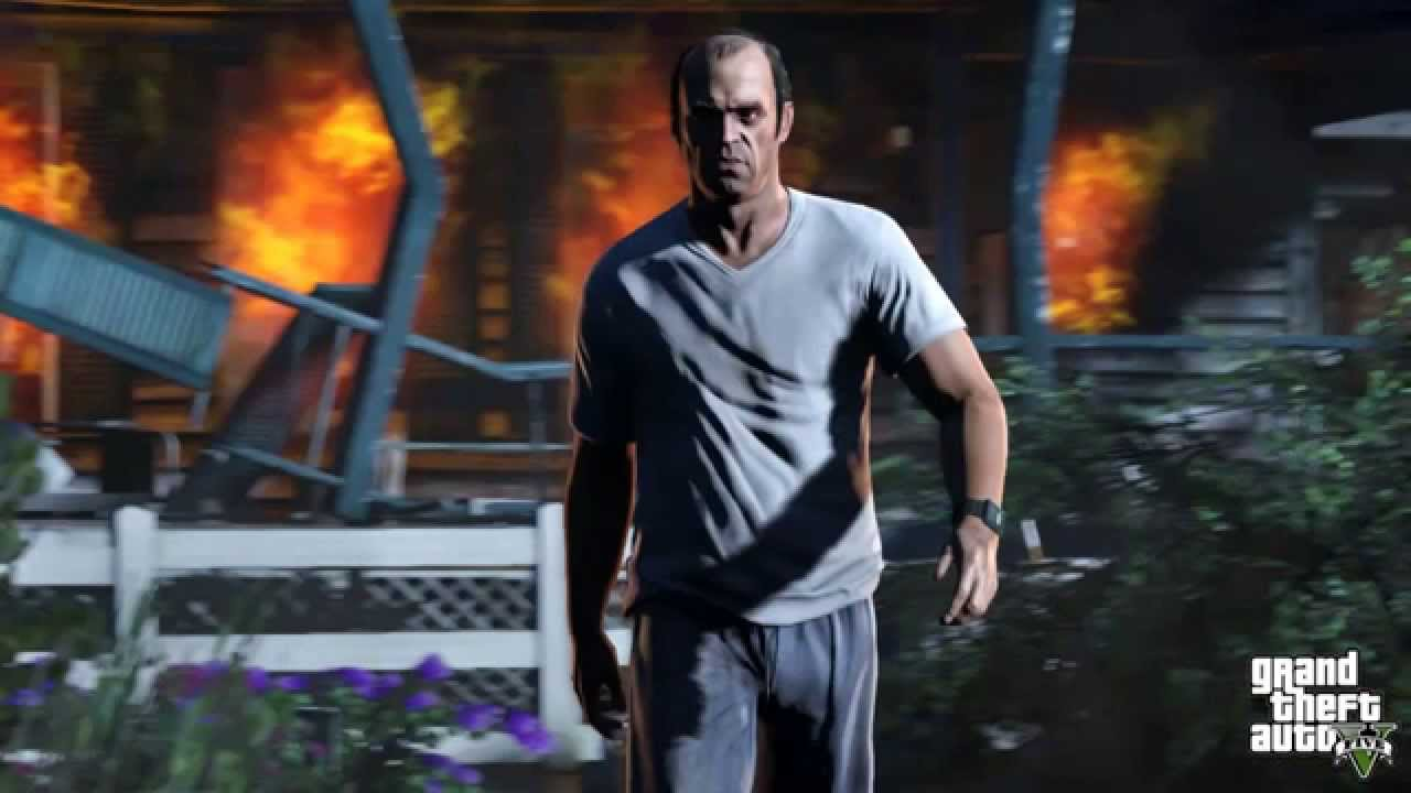 grand theft auto 5 wallpapers hd - youtube