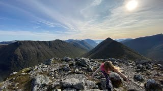 Buachaille Etive Beag, Fort William - Day Hike