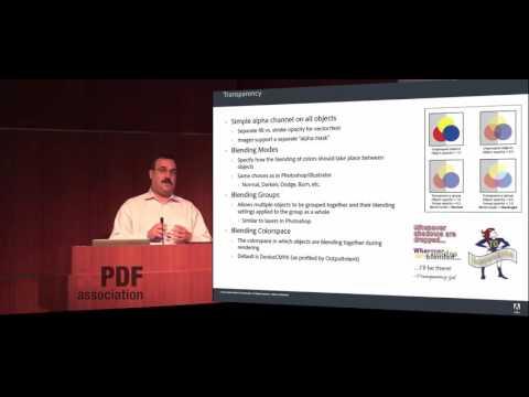Intro to PDF - Leonard Rosenthol