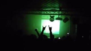 "Little Big - ""To Party"" koncert INTRO Hotel Forum Kraków 2016"