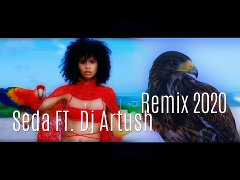 Seda Ft  Dj Artush   Люблю Тебя Danny May Remix 2020