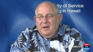 Continuity in Service Planning in Hawaii - Mike Farrell
