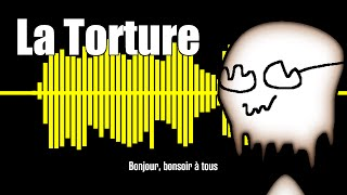Point Culture : la Torture (video humanitaire)