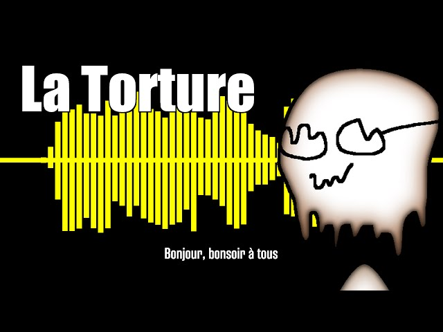 Linksthesun point culture : la torture video humanitaire