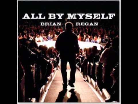 Brian Regan - All By Myself (12. Restaurants)