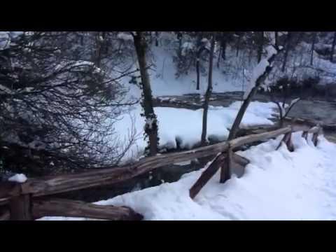 Bagni san filippo in inverno youtube - Bagni di san filippo inverno ...