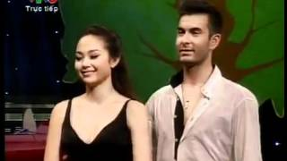 Bước nhảy hoàn vũ 2012, tuần 7 - Minh Hằng