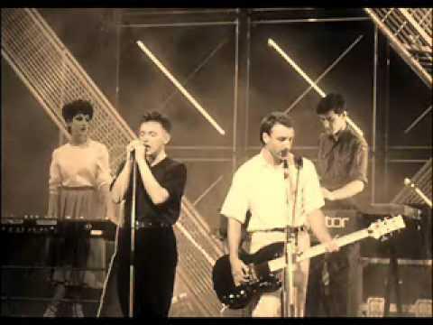 Don't Do It - New Order (J.T. Remix)