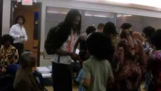 """Rene' Michelle Floyd's 50th """"Surprise"""" Birthday Party Celebration   March 2013"""