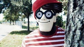 Where's Waldo: The Haunting thumbnail