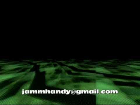 VJ Jamm Handy promo-5
