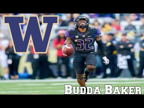 Budda Baker|| The Forgotten Safety|| NFL...