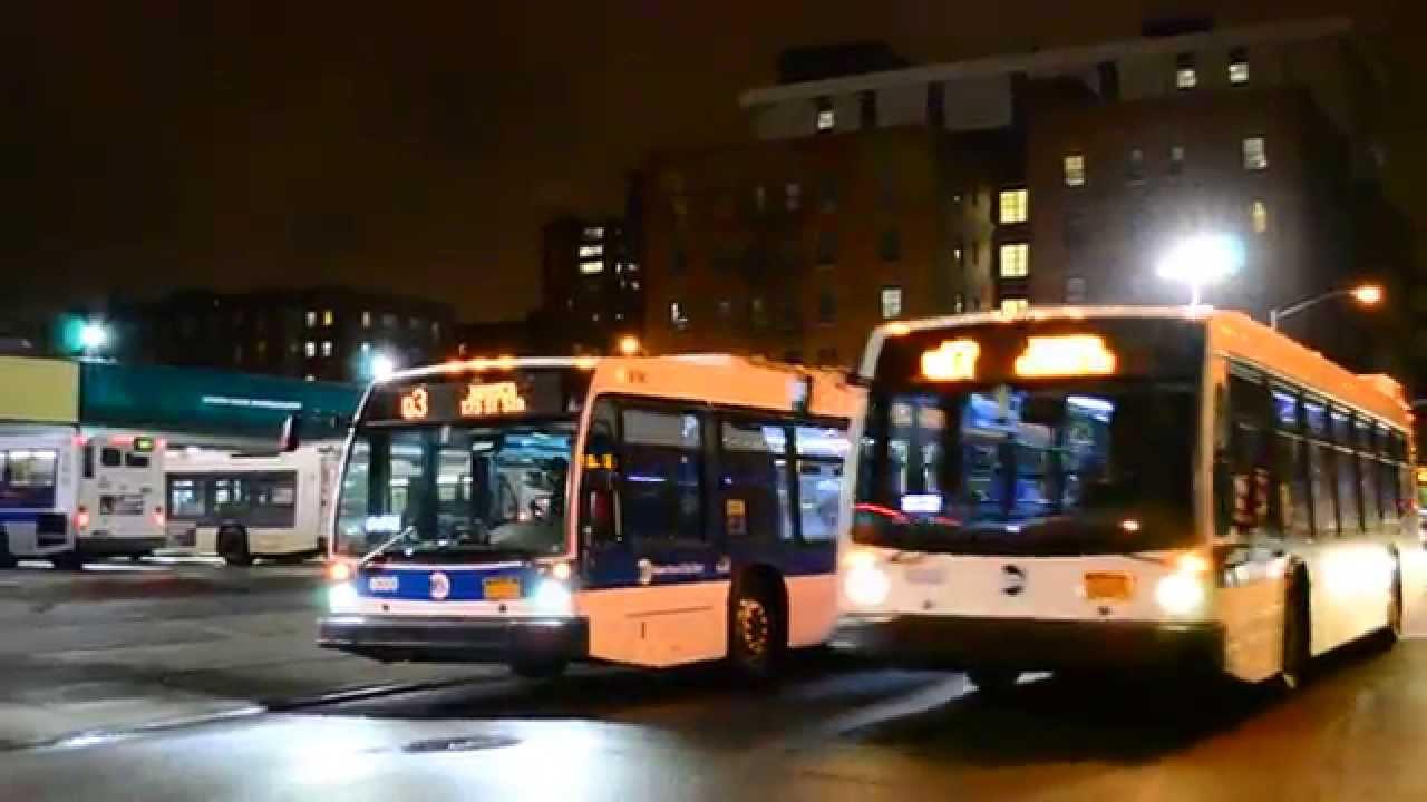 165th Street Bus Terminal