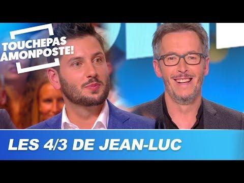 Les 4/3 de Jean-Luc Lemoine : le chroniqueur modèle