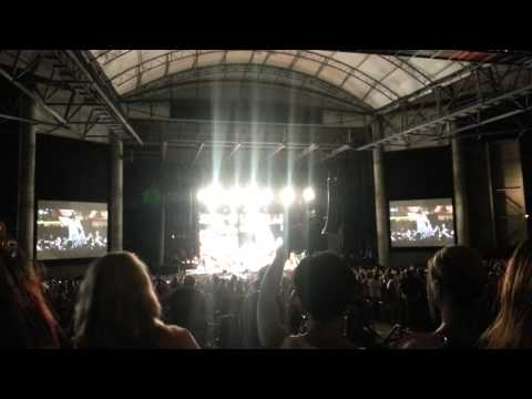 Tim McGraw Sundown Heaven Town Tour- Tampa